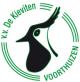 Logo De Kieviten 2