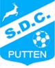 Logo SDC Putten 8