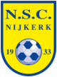 Logo NSC Nijkerk JO8-1