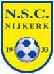 Logo NSC Nijkerk JO17-1