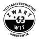Logo Zwart Wit '63 3