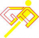 Logo Go Ahead Kampen JO17-2