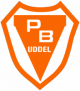 Logo ST: Prins Bernhard/De Veluwse Boys JO17-1