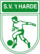 Logo 't Harde JO11-3