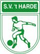Logo 't Harde JO17-2
