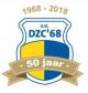 Logo DZC '68 3