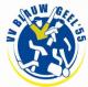 Logo Blauw Geel '55 JO15-1